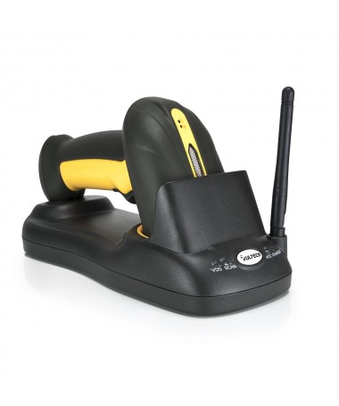 Barcode Wireless BC-03W per uso industriale