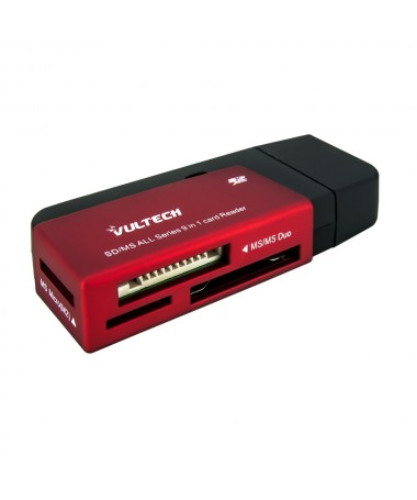 Card Reader USB 2.0 SDXC
