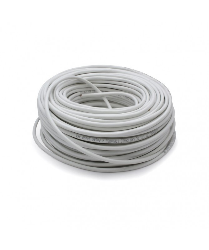 Matassa Lan 100 MT Cat 6 FTP 23AWG