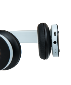 Cuffie HeadSet Bluetooth V4.0 - Aux Stereo