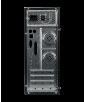 Case Micro-ATX GS-2490 con alimentatore 500W - Lettore SD