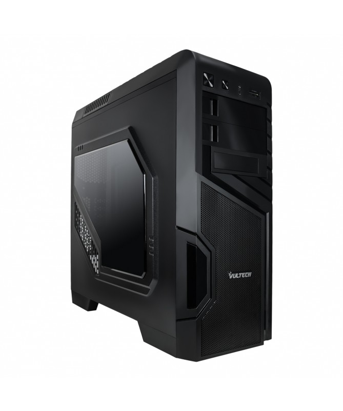 Case Gaming ATX GS-0585N Oblivion Nero