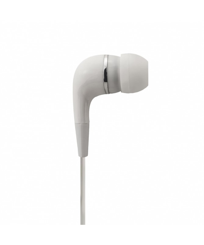 Auricolari Earphones3.5MM - Bianco
