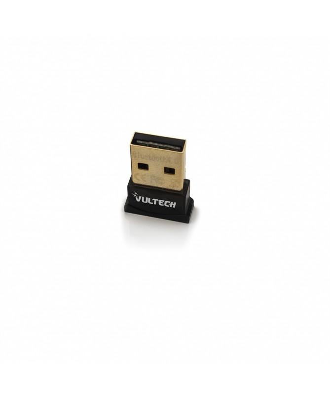 Adattatore Bluetooth V. 4.0 EDR 3Mbps