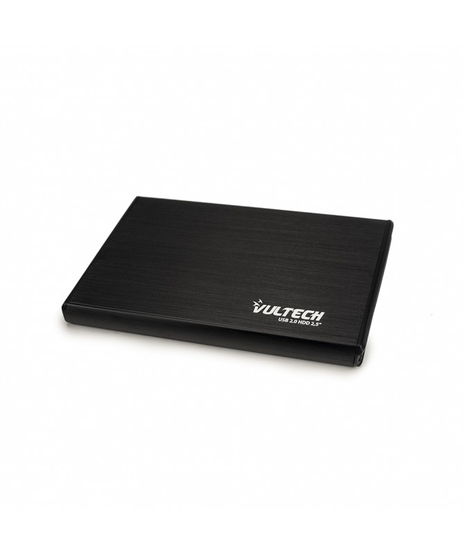 "2.5"" HDD Sata External Case - USB 2.0"