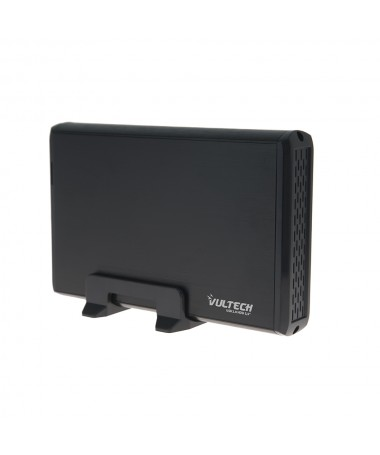 """3.5"""" HDD Sata External Case - USB 2.0"""