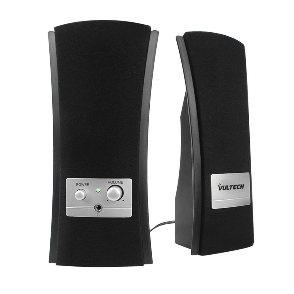 Casse acustiche 2 0 220v vultech power your life - Casse acustiche design ...