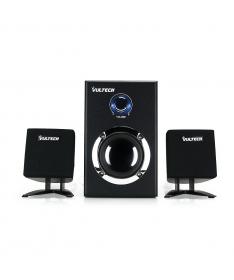 Casse acustiche 2.1 - Speaker Set 20W RMS