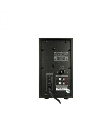 2.1 Speakers set - Speaker Set 25W RMS