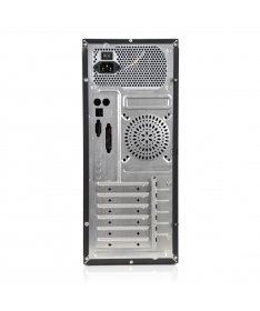 Case ATX GS-1686 with 500W power supply