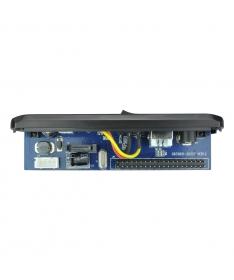 "3.5"" HDD Sata/Ide External Case - USB 2.0"