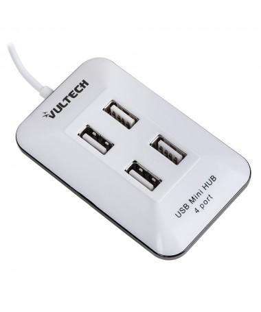 Hub 4 porte USB 2.0