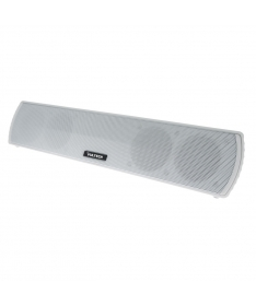 Bluetooth Speaker - Micro SD slot V. 3.0 – White