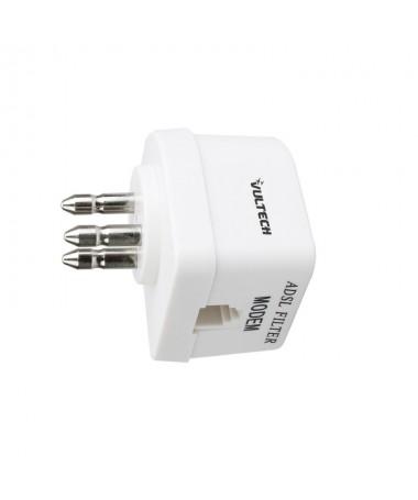 Filtro ADSL Tripolare