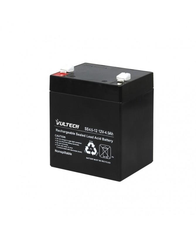 Batteria ermetica al Piombo GS-4,5AH 12V 4,5A