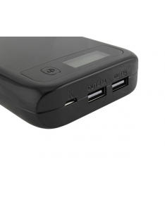Power Bank PB-12000N Nero