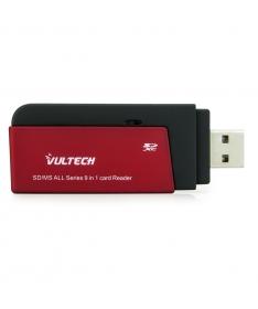 Card Reader USB 2.0 SDXC