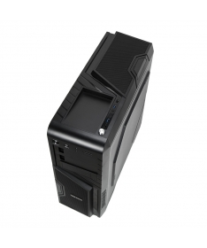 Case Gaming ATX GS-0585N Oblivion Nero Rev. 2.2