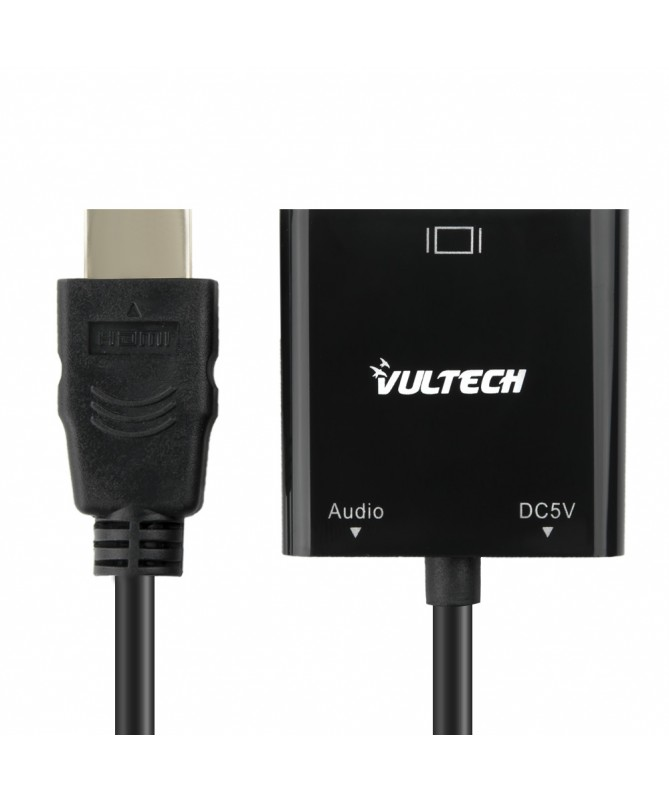 Convertitore HDMI to VGA