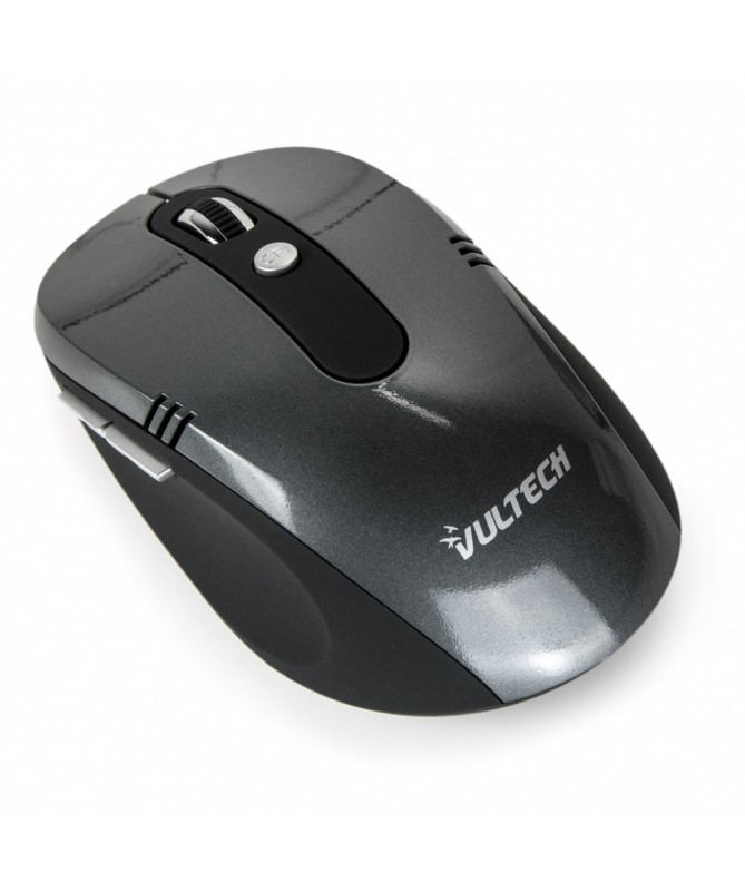 Mouse ottico Wireless 1200 DPI 2.4 GHz