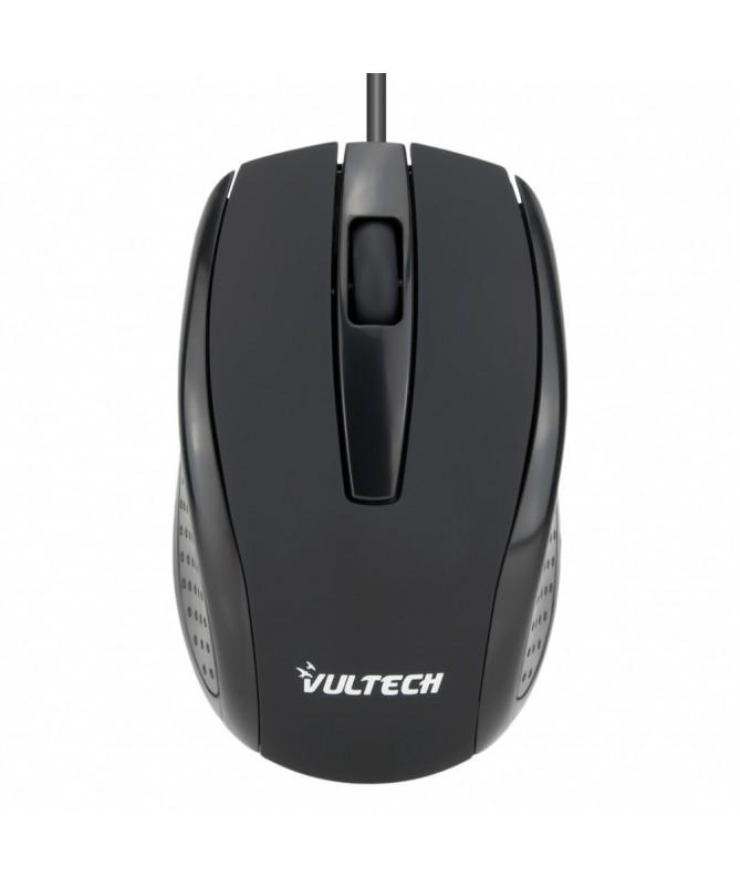 Mouse USB 2.0 1200Dpi