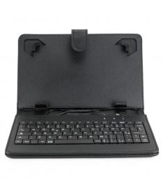 "USB Keyboard 10"" Tablet Case - Italian layout"