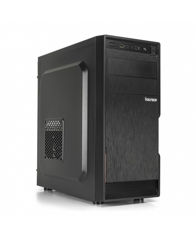 Case Middle Tower GS-1696 con Alimentatore 500W