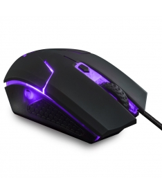 Kit Tastiera e Mouse Gaming DARKLINE KM-900X