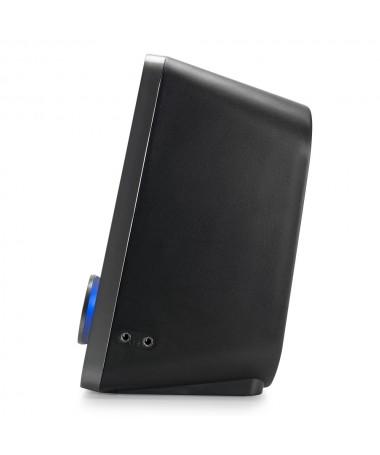 Set Altoparlanti 2.0 Autoalimentate USB 2.0