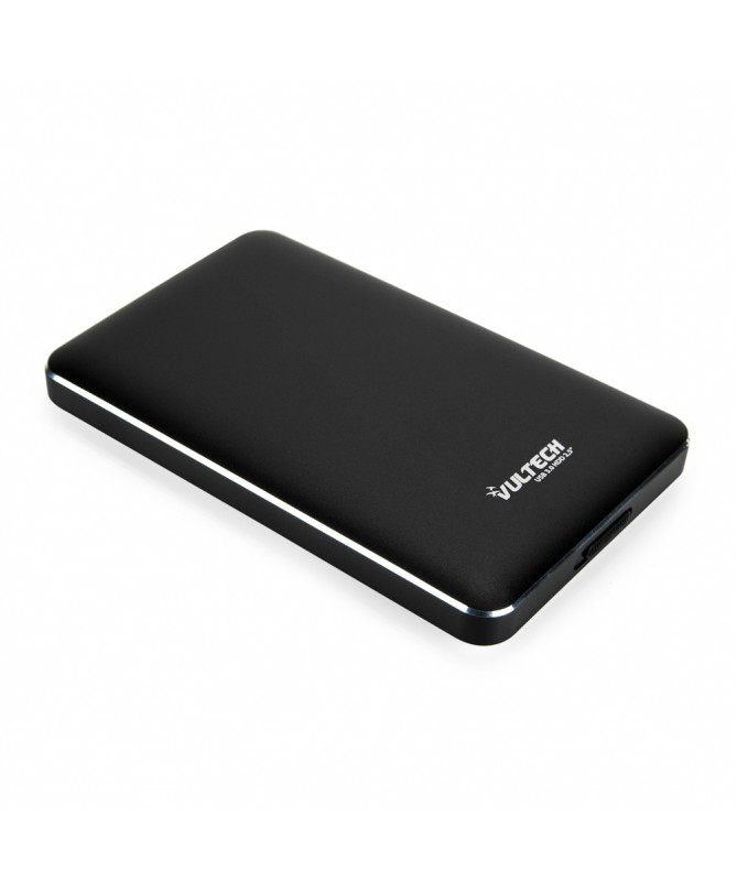 """Box Esterno 2.5"""" HDD Sata USB 3.0 - Nero"""