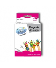 Cartuccia Compatibile  GS-985M Magenta (LC985)