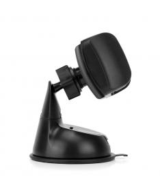 Base di supporto per smartphone con ventosa