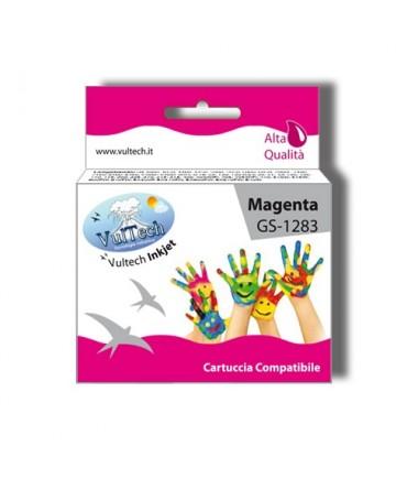 Cartuccia Compatibile  GS-1283 Magenta (T1283)