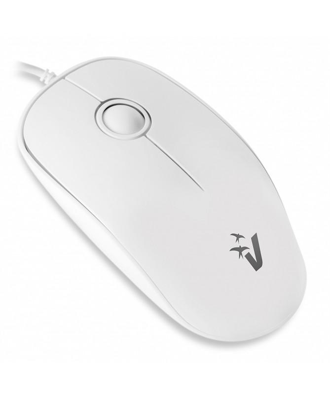 Mouse ottico USB 2.0 con filo 1000 DPI