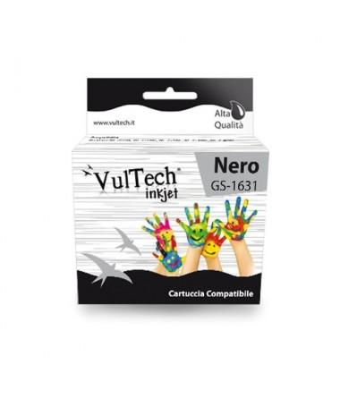 Cartuccia Compatibile  GS-1631 Nero 17,5ML. (T1631 XL)