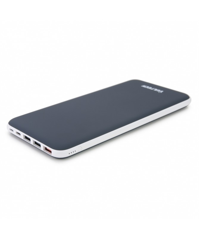 Power Bank 20000 mAh QC 3.0 Slim - Grigio