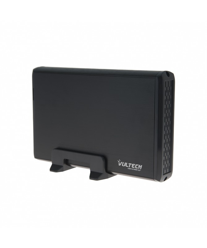 "3.5"" HDD Sata External Case - USB 3.0"