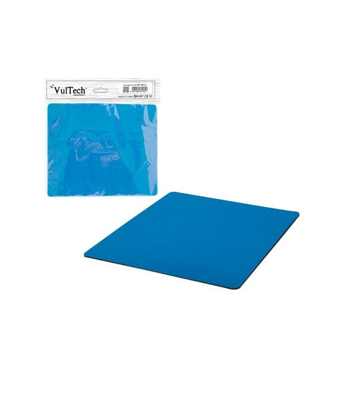 Mouse Pad Tappetino Per Mouse  MP-01B Blu