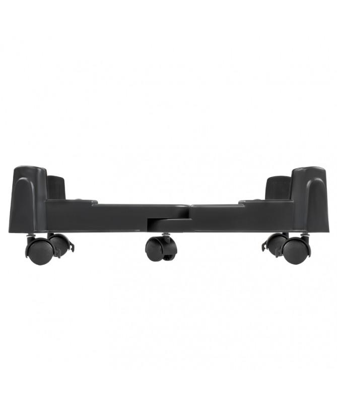 Carrello Porta Pc ABS 5 Ruote CP-03