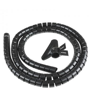 Spirale Copri Cavo 1,5 Mt Flessibile SN21505