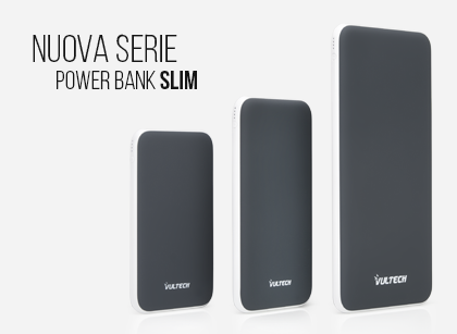 Power Bank Li-Po SLim